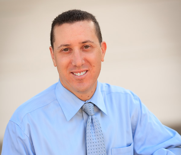 Dan Rubinstein, 21st Judicial District