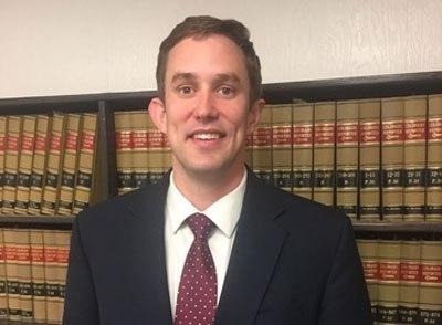 Josh Vogel, 15th Judicial District