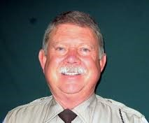 Sheriff Bruce, Hinsdale County