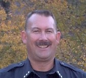 Sheriff Fred Wegener, Park County