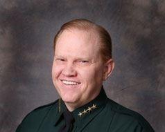 Sheriff Jeff Shrader, Jefferson County