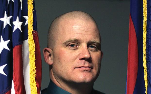 Sheriff KC Hume, Moffat County