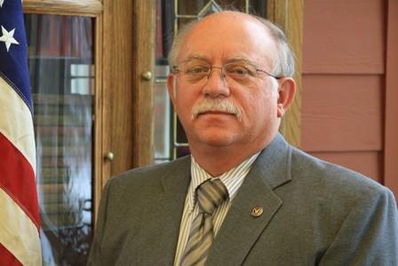 Sheriff Steve Nowlin, Montezuma County