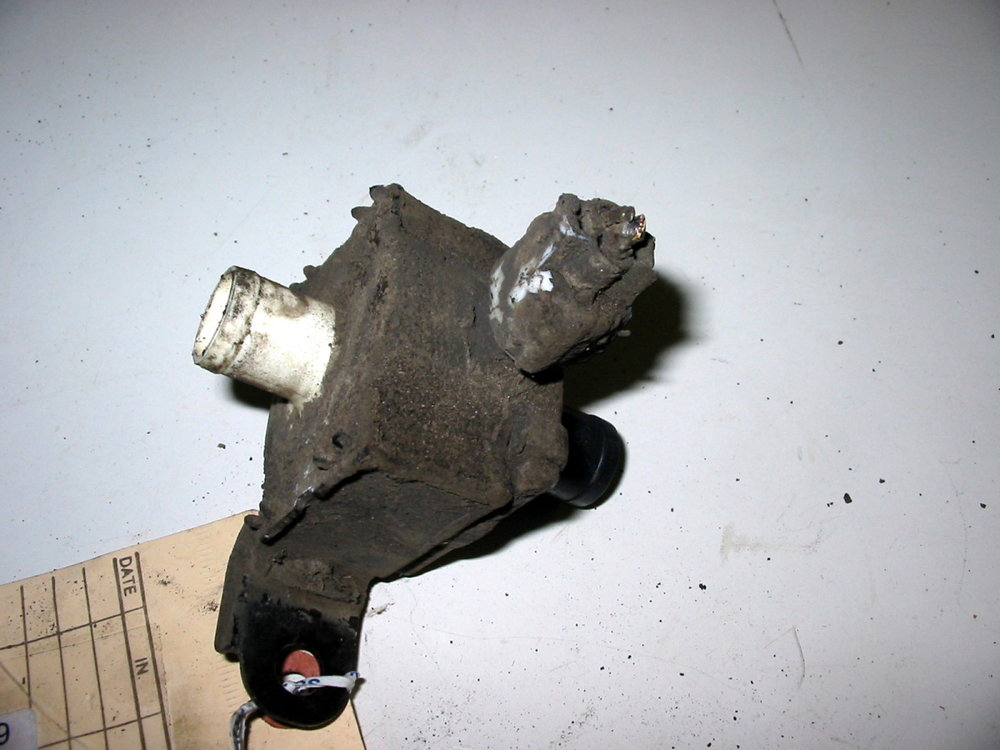 Sensor, fuel system (00-04 Legacy)