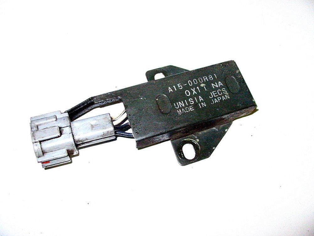 Resistor (00-04 Legacy)