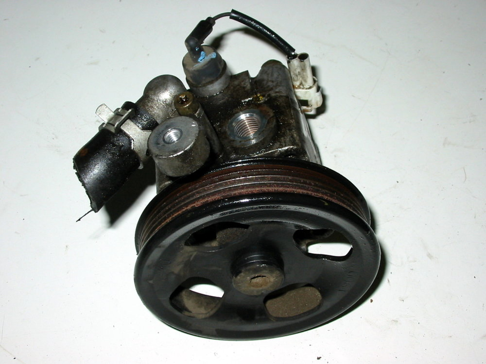 Pump, power steering (00-04 Legacy)