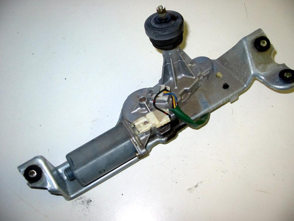 Wiper Motor, Rear (00-04 Legacy)