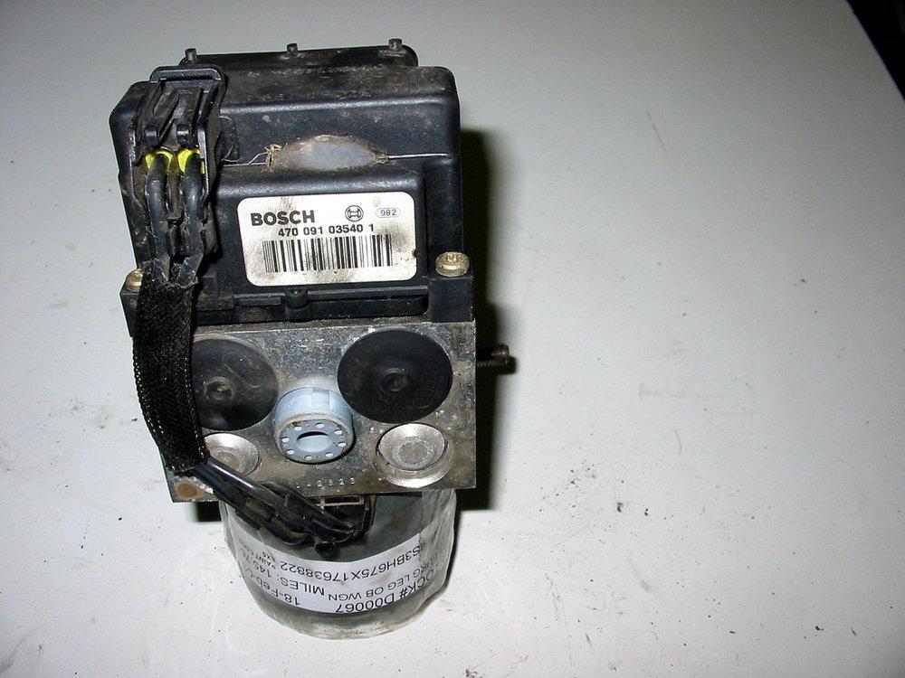 ABS pump-motor (00-04 Legacy)