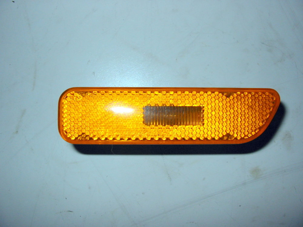 Light, side marker, 92-94, RH (1990-1994 Legacy)