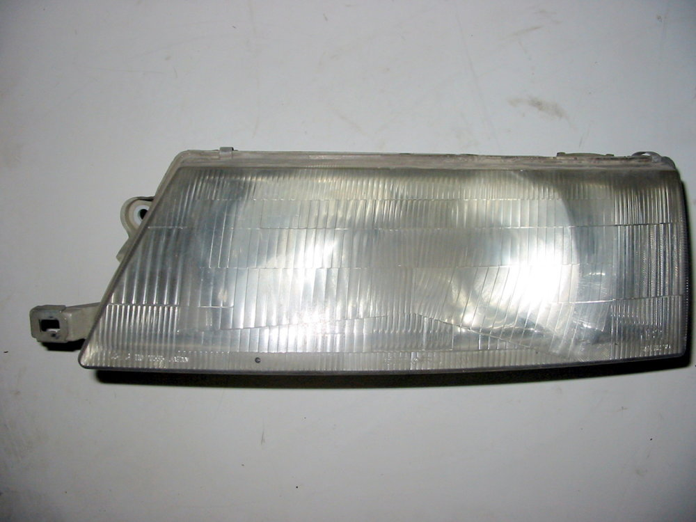 Light, headlamp assembly, 92-94, LH (1990-1994 Legacy)