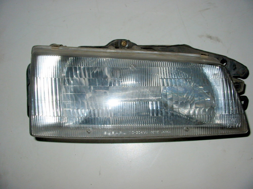 Light, headlamp assembly, 90-91, RH (1990-1994 Legacy)
