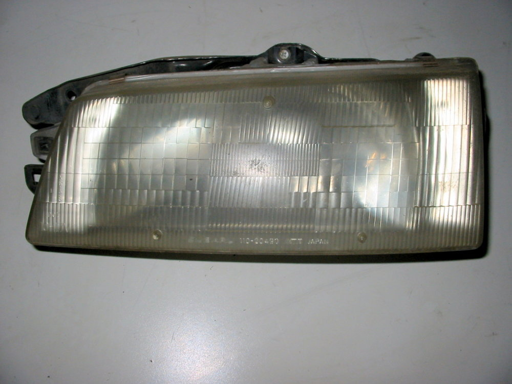 Light, headlamp assembly, 90-91, LH (1990-1994 Legacy)