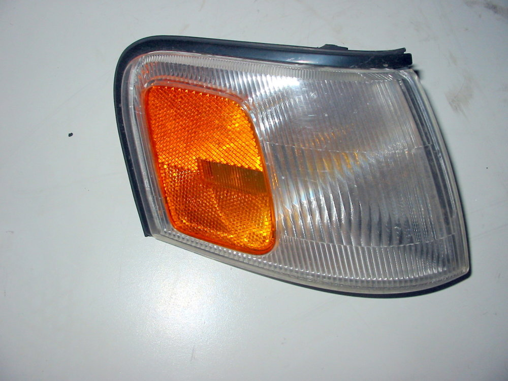 Light, front marker, 90-91, RH (1990-1994 Legacy)