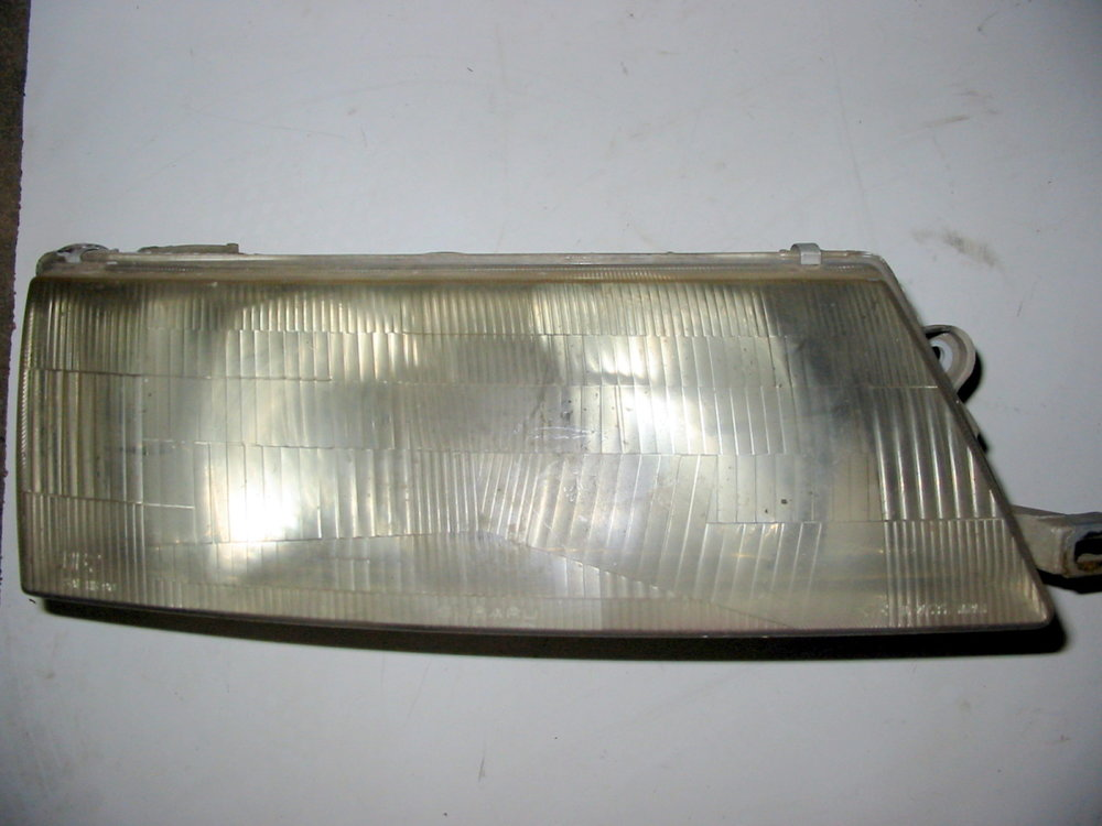 Light, headlamp assembly, 92-94, RH (1990-1994 Legacy)
