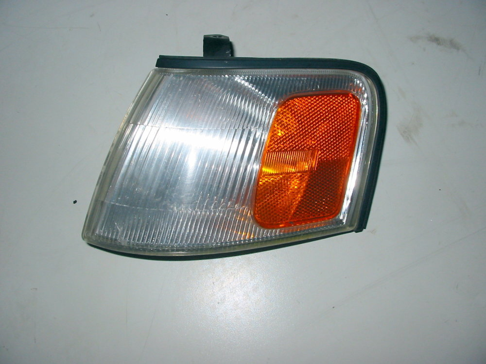 Light, front marker, 90-91, LH (1990-1994 Legacy)