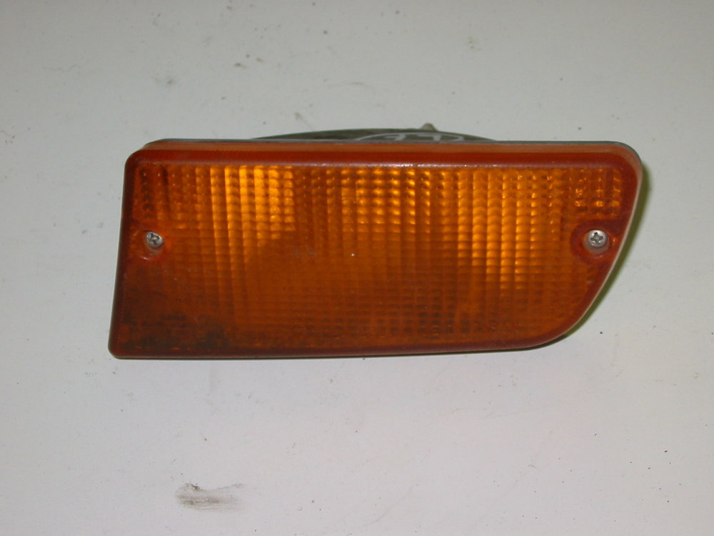 Light, turn signal, 90-91, LF (1990-1994 Legacy)