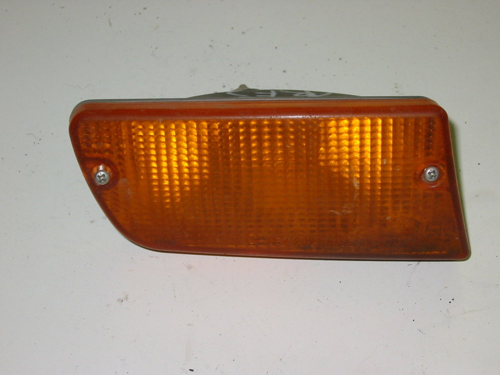 Light, turn signal, 90-91, RF (1990-1994 Legacy)