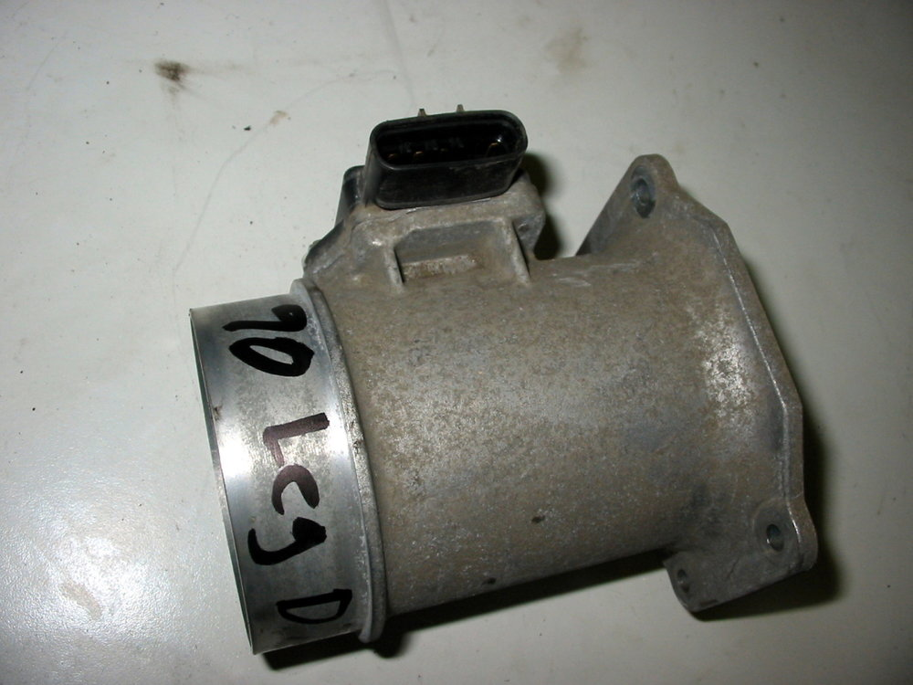 Meter, air flow, # 22680AA170 (1990-1994 Legacy)