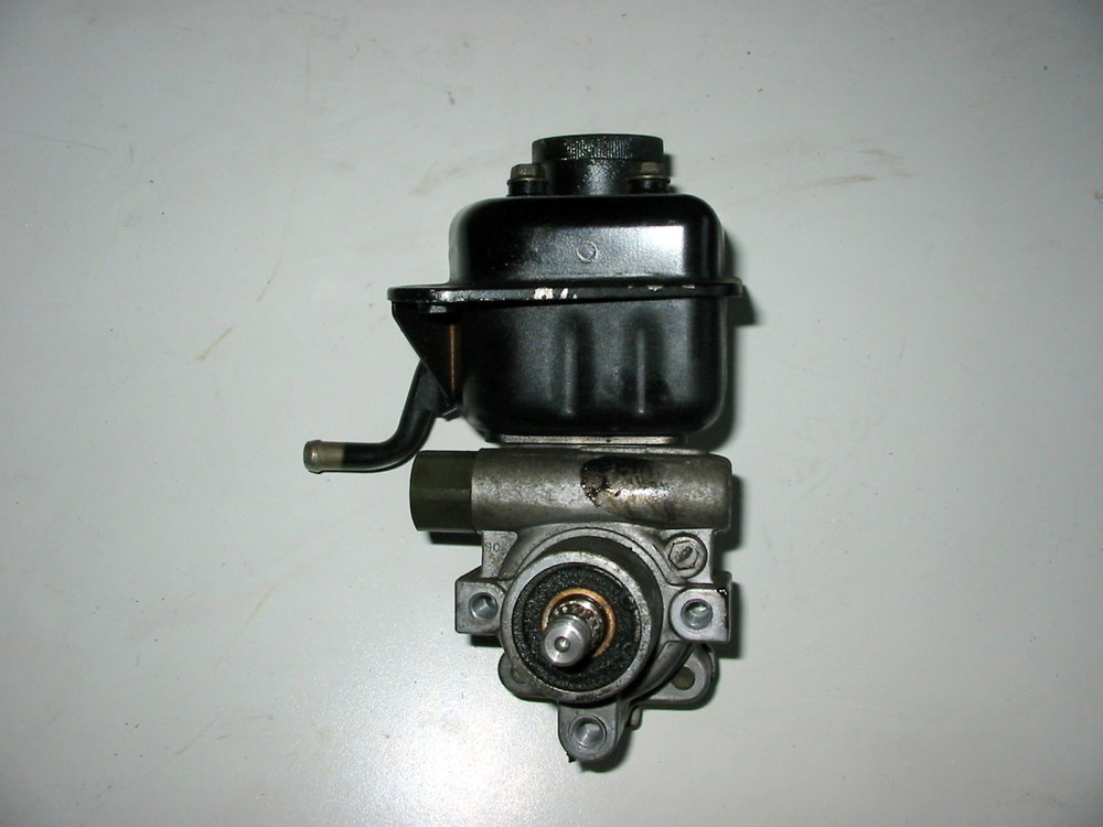 Power steering pump # 34411AA010 (1990-1994 Legacy)