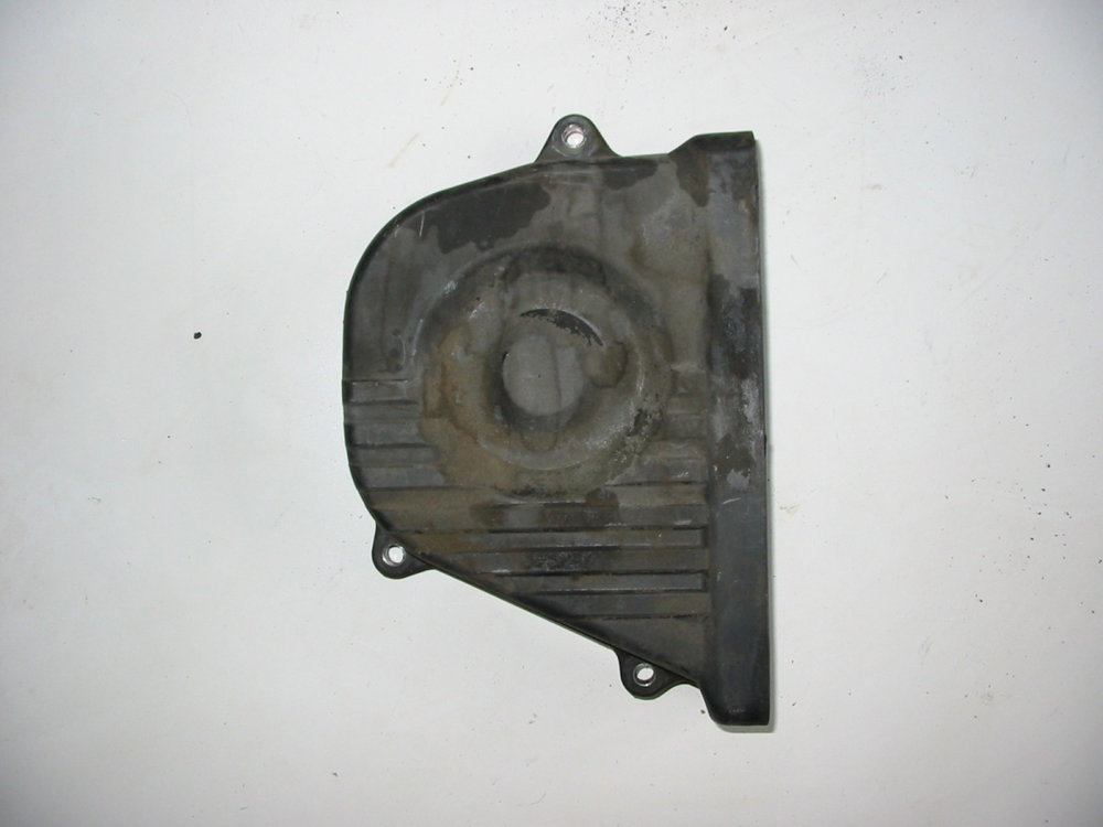 Timing cover, RH outer (1990-1994 Legacy)