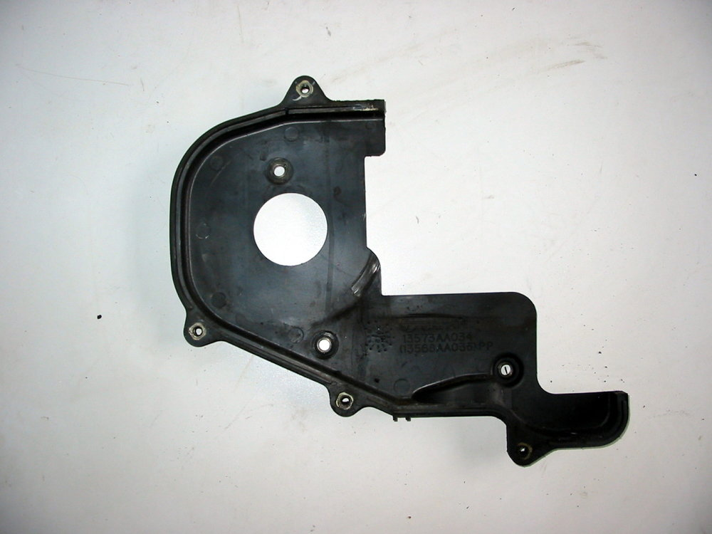 Timing cover, RH inner (1990-1994 Legacy)
