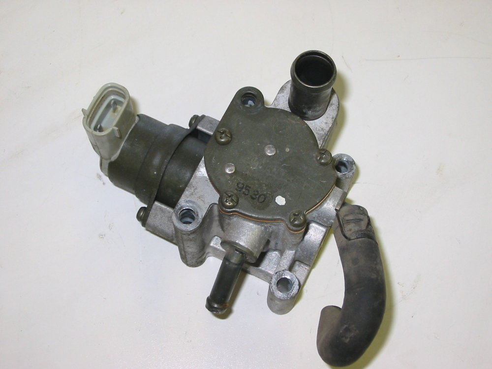 Solenoid, Idle Air Control '90 5 speed (1990-1994 Legacy)