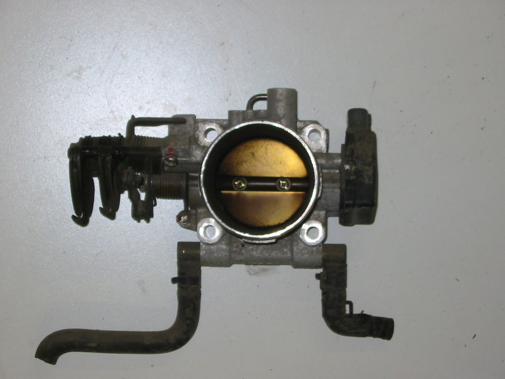 Throttle body (1990-1994 Legacy)