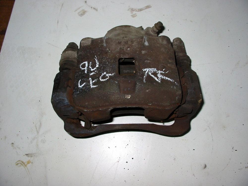 Brake caliper, RF (1990-1994 Legacy)