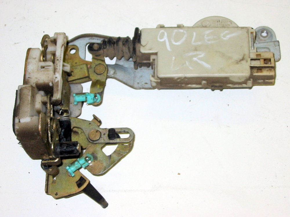 Latch, LR door (1990-1994 Legacy)