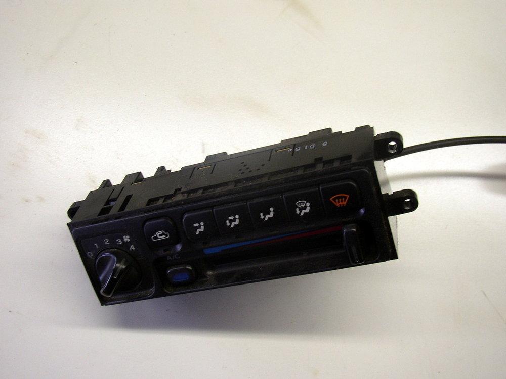 HVAC mode control (95-99 Legacy)