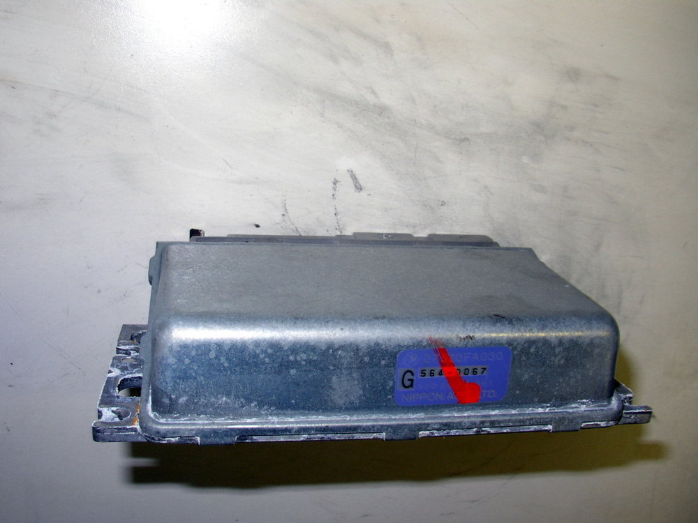Anti-Lock Brake control unit # 27520FA030 (95-99 Legacy)