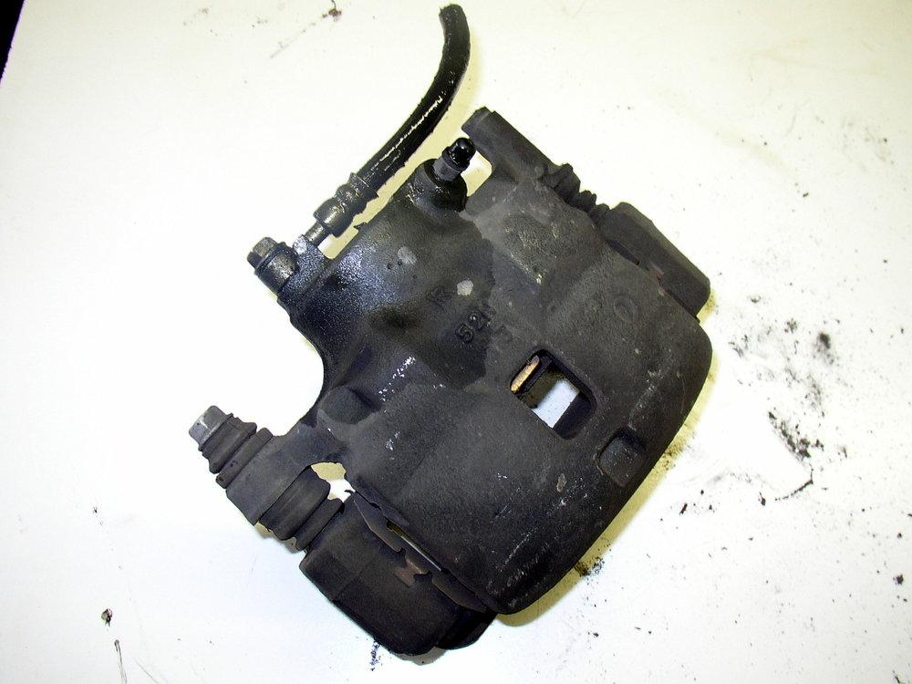 Caliper, rear (95-99 Legacy)