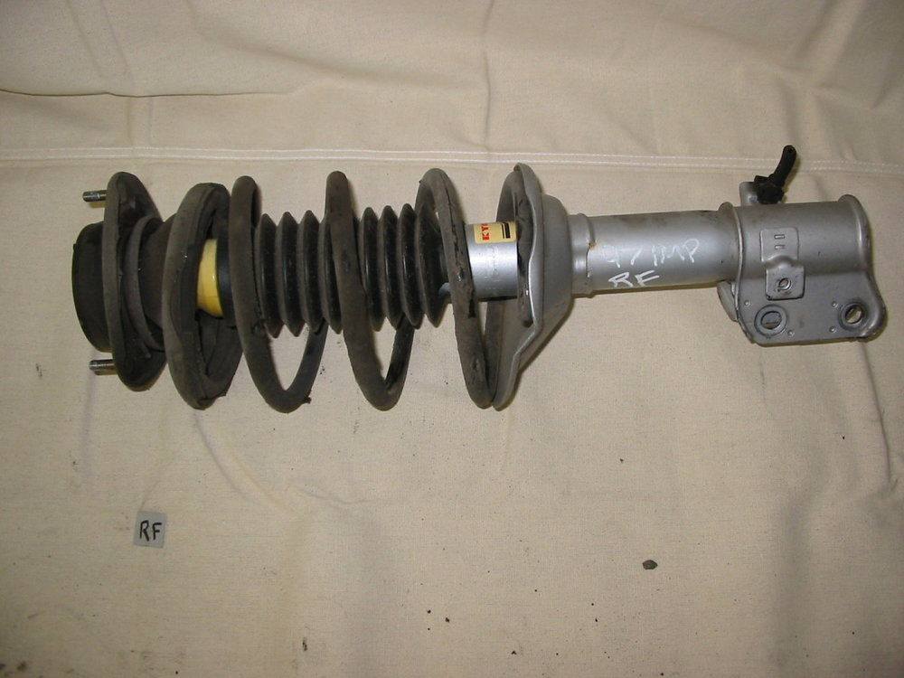 Suspension, Strut, RF, KYB gr-2 (1993-1997 Impreza)