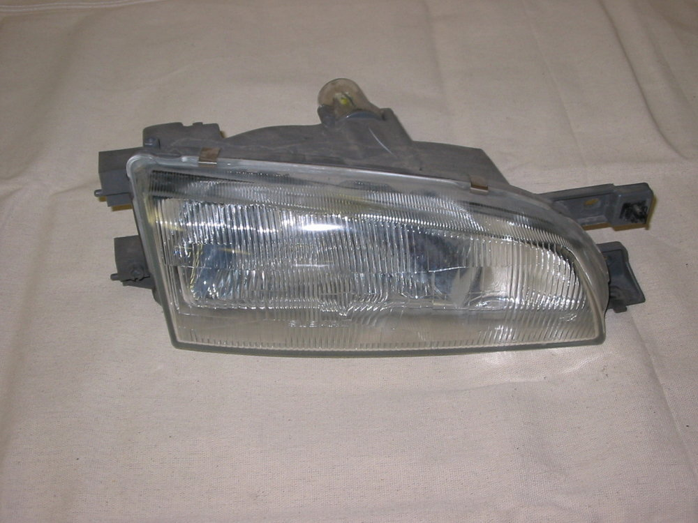 Light, Headlamp, RH, 97-01 (1993-1997 Impreza)