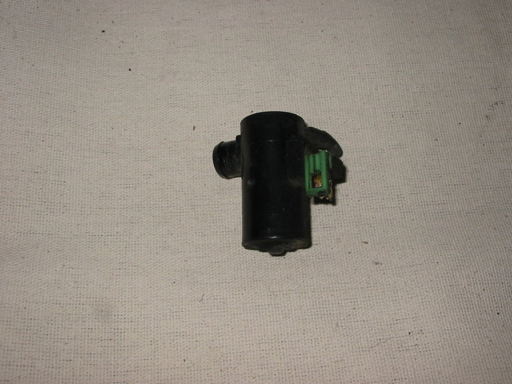 Washer Motor-pump, Rear (1993-1997 Impreza)