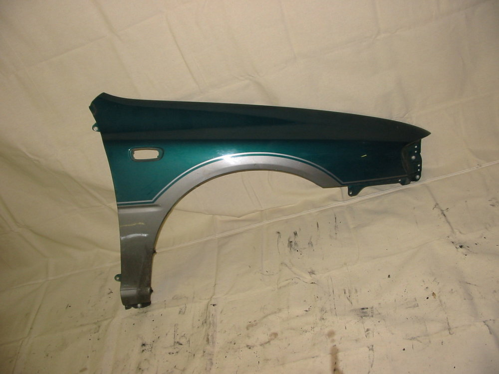 Body, Fender, Right (1993-1997 Impreza)