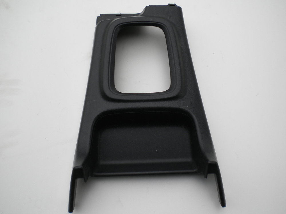 Interior, Trim, Shifter (2002-2007 Impreza)