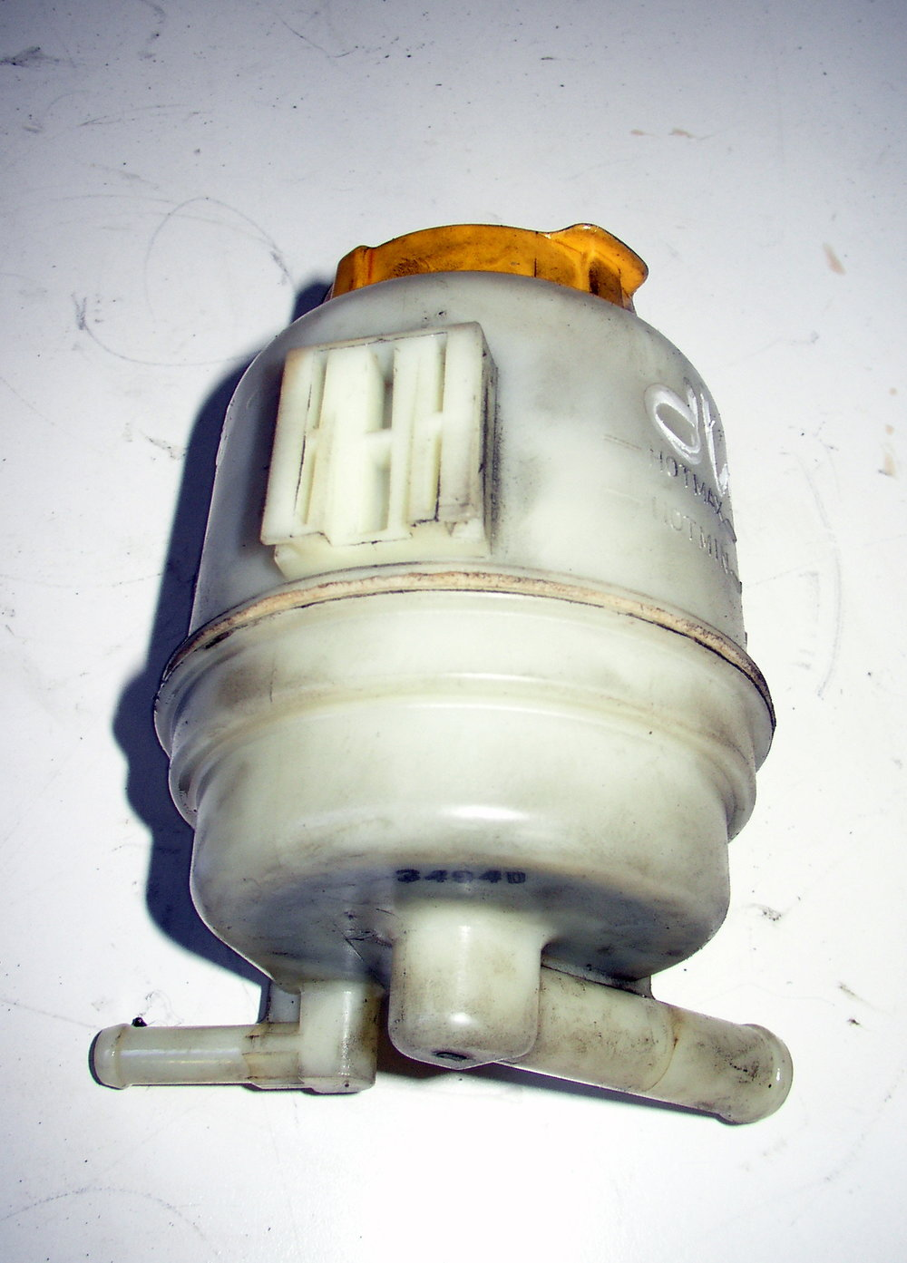 Power Steering Fluid Reservior (2002-2007 Impreza)