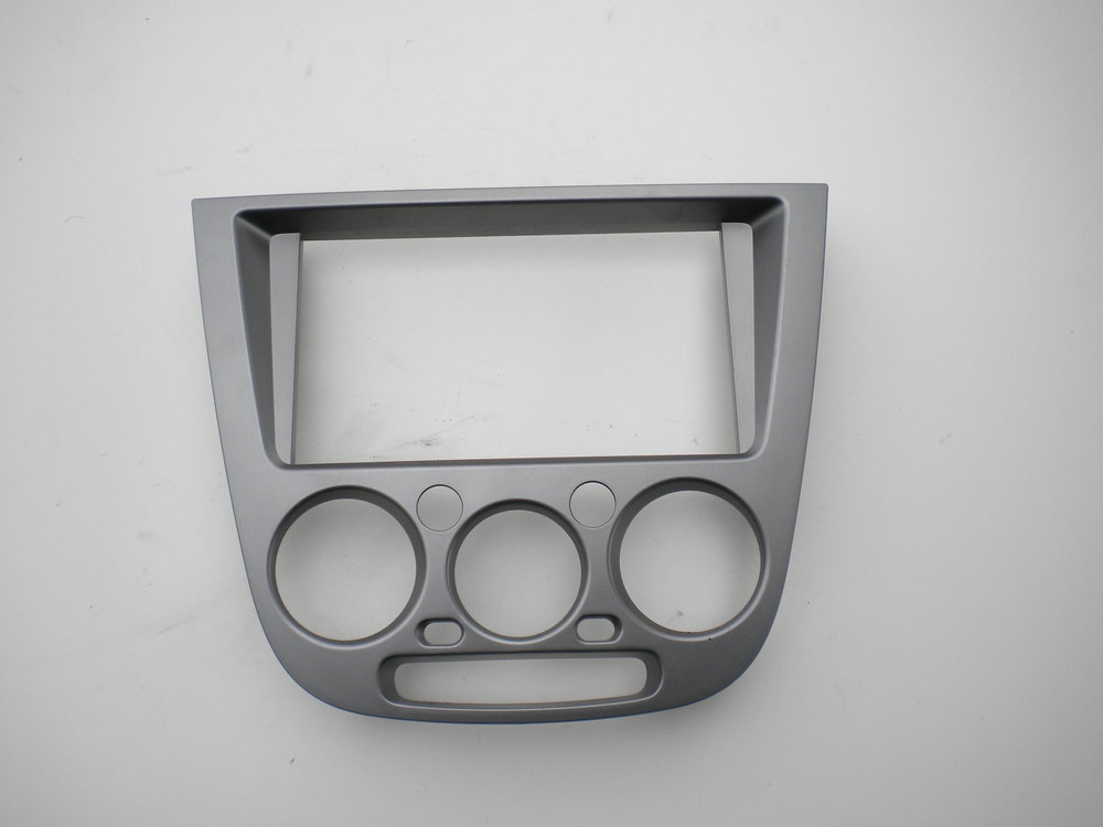 Interior, Trim, Radio Bezel (2002-2007 Impreza)