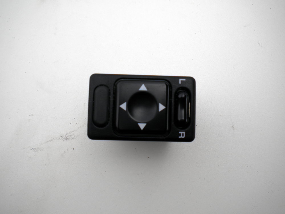 Interior, Switch, Mirror control (2002-2007 Impreza)