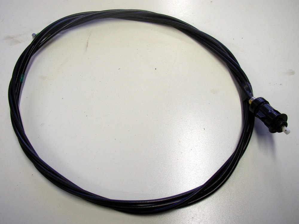 Cable, Fuel Door Release (2002-2007 Impreza)