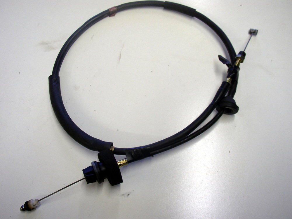 Cable, Accelerator (2002-2007 Impreza)