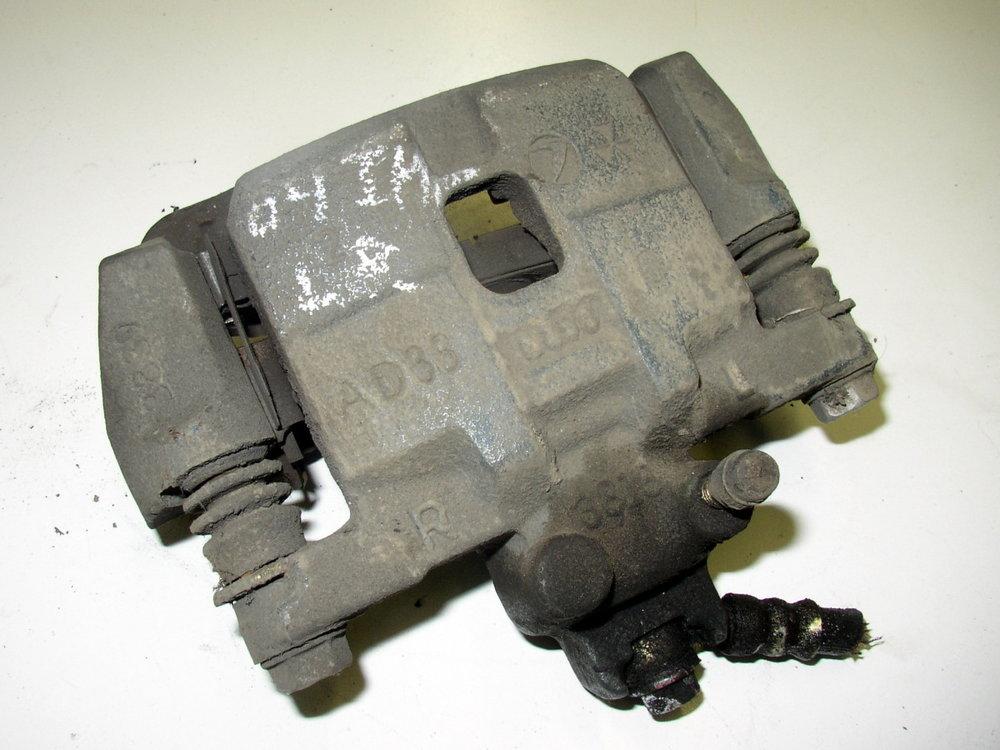 Brake caliper, LR #AD33 (2002-2007 Impreza)