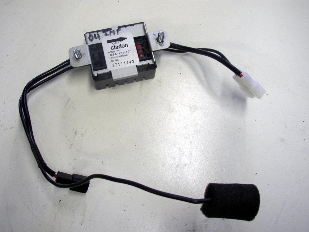 Antenna Amplifier #NSA-171-100 Clarion (2002-2007 Impreza)
