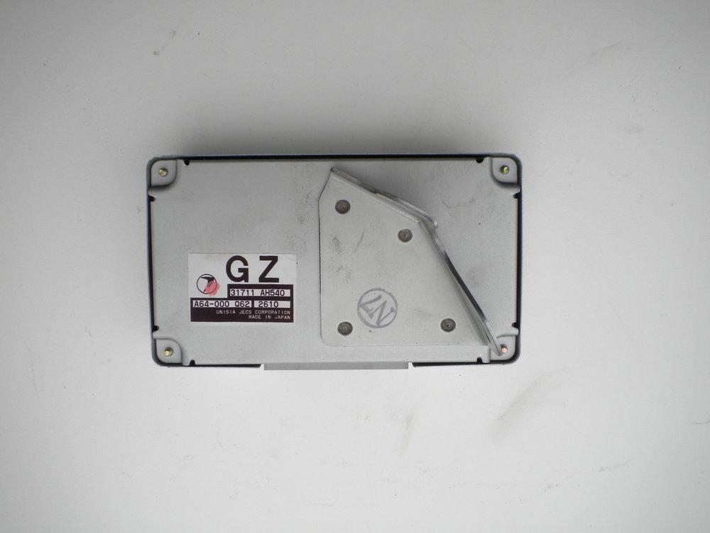 Control unit, Trans. #31711 ah540 (2002-2007 Impreza)