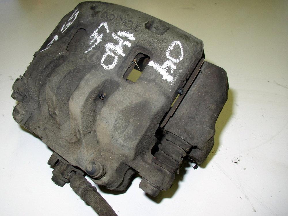 Brake caliper, LF (2002-2007 Impreza)