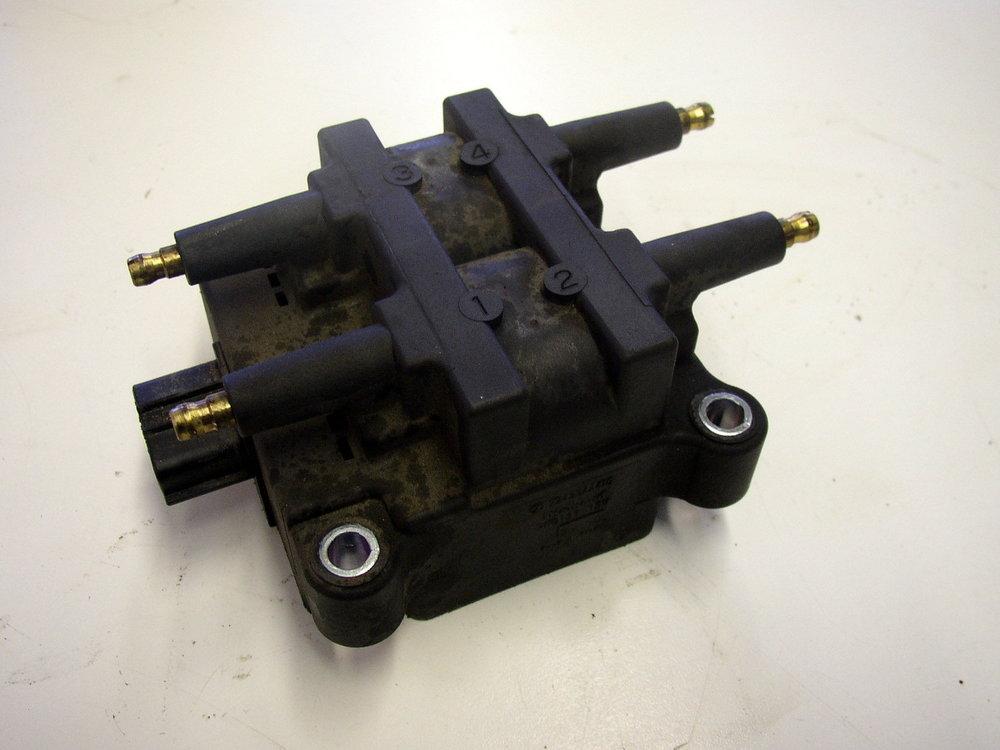 Engine control, Coil (2002-2007 Impreza)