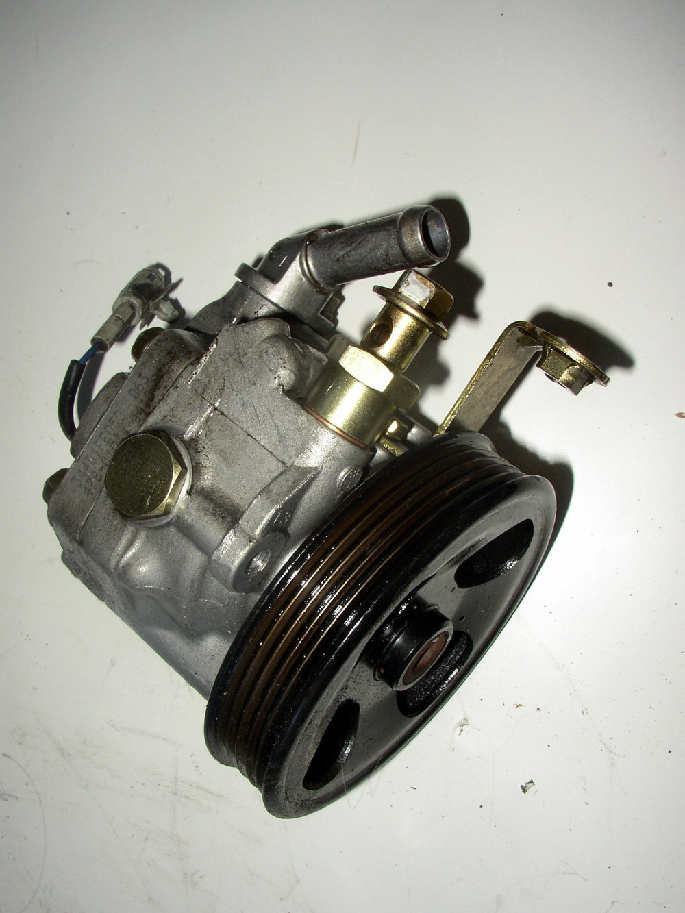 Power Steering Pump (2002-2007 Impreza)