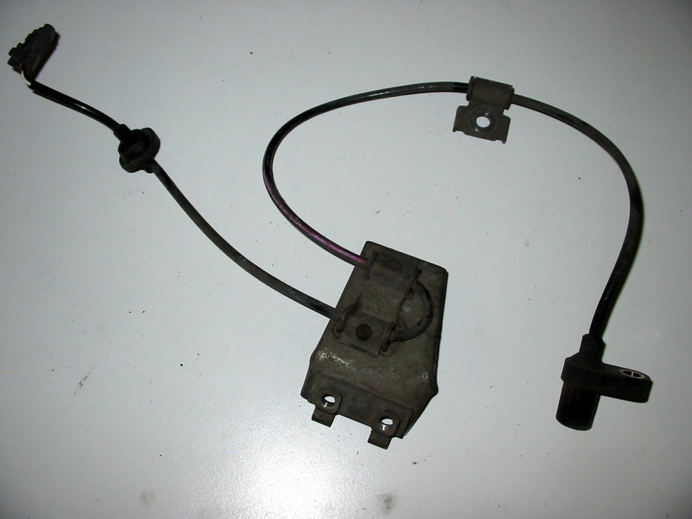 ABS sensor, RF (1998-2001 Impreza)