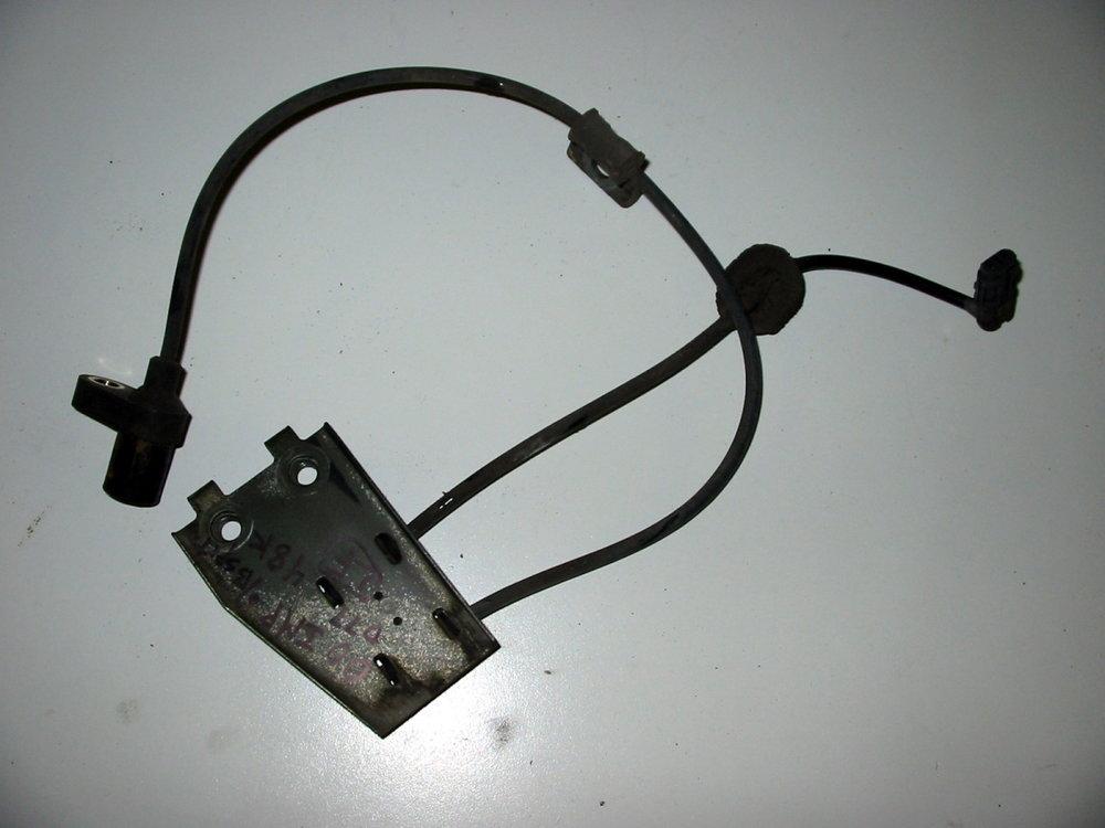ABS sensor, LF (1998-2001 Impreza)